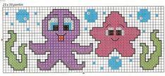 200 Cross Stitch Archives - Page 16 of 20 - Loving Crafts Cross Stitch Cards, Cross Stitch Alphabet, Cross Stitch Baby, Cross Stitch Flowers, Stitching On Paper, Cross Stitching, Cross Stitch Embroidery, Cross Stitch Patterns, Manta Animal
