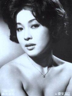 若尾文子 Ayako Wakao 映画『女経』