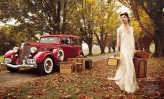 A Look Inside the New Issue of Washingtonian Bride & Groom (Photos) | Dress: Monique Lhuillier