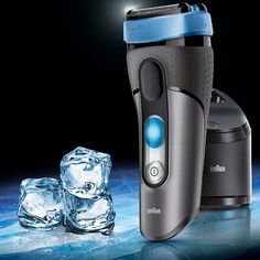 Braun CoolTec Shaver Review - Men's Shaving System