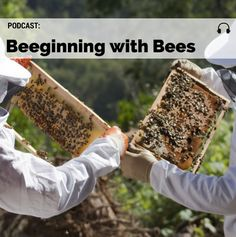 We sit down with Master Beekeepers Becky and Steve Tipton, natural beekeeper Dawn Combs to prepare you for this upcoming adventure by covering the topics of bee species, swarming, pollinator friendly plants, when to smoke your bees, tools of the trade, and much more. If you are an experienced beekeeper you may even learn a new technique.