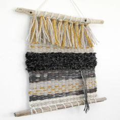 mahanaredlegs Clothes Hanger, Wardrobe Rack, Weaving, Arts And Crafts, Felt, Blog, Home Decor, Coat Hanger, Felting