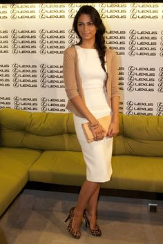 Camila Alves chic