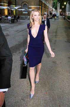 Natalie Dormer is hot (20 photos) - Sharenator
