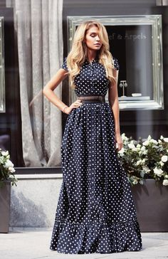 Super Dress Pattern Long Maxi Skirts Ideas Source by komarikgi maxi dress Trendy Dresses, Modest Dresses, Modest Outfits, Modest Fashion, Women's Fashion Dresses, Cute Dresses, Beautiful Dresses, Dress Outfits, Casual Dresses
