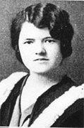 ISOBEL LOUTIT (1909 - 2009)