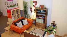 beautiful learning spaces in reggio emilia inspired preschools