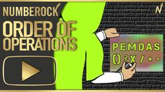 Order of Operations Song | 5th Grade - 6th Grade |