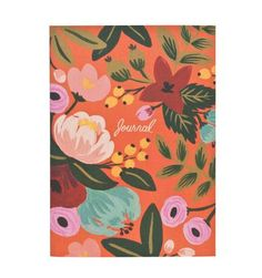 Eveline Journal by Rifle Paper Co