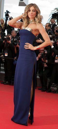 O estilo da... Grazi Massafera - Claudia BartelleClaudia Bartelle