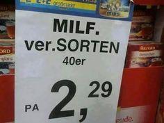 Dieses Angebot, das hoffentlich nicht zu Missverständnissen führt. | 29 Supermarkt-Angebote, über die keiner auch nur 5 Minuten nachgedacht hat