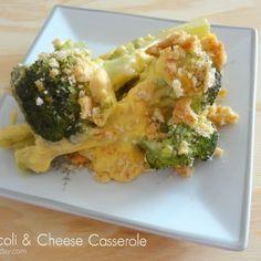 Broccoli Cheese Cass