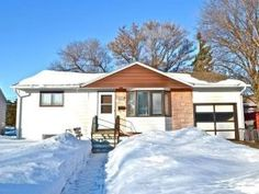 Sunday Open House at this 3 Bedroom Ranch in a Secluded Neighborhood Living Area, Living Spaces, Fargo Moorhead, North Dakota, Built In Storage, Two Bedroom, Bay Window, Open House, Hardwood Floors