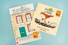 Campanha 'Leia para uma Criança' presenteia você com livrinhos