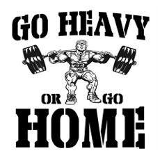 weight lifting motivation