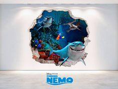 Finding Nemo - www.viniloscasa.com