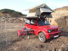 Expedition Jimny