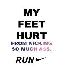 running motivational quotes - Google Search