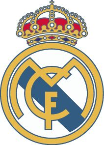 Real Madrid Club de Fútbol ( Espanha )   O Real Madrid Club de Fútbol , mais conhecido como Real Madrid ou simplesmente Re...