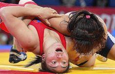 www.lady00wrestling.com Best of Schoolgirl Freestyle Wrestling