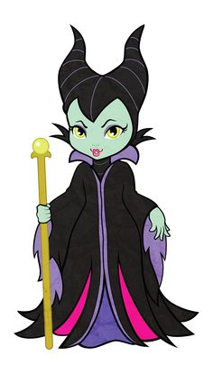 I would love to have my favorite Disney characters tattooed like this :) Maleficent - Tiny wrist tattoo?!