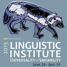 Major and minors in linguistics for graduates and undergraduates.