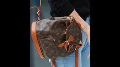 أجمل 10 موجيلات حقائب لويس فيتون 2017 Louis Vuitton Bags