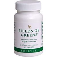 Forever Fields of Green Vitamins/Supplements