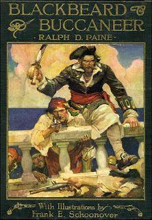The Golden Age: N. C. Wyeth