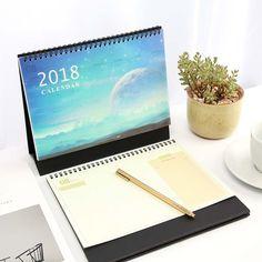 Creative Cute Trojan Horse Modeling Calendar Chair Style Planner Calendar  2018 Calendar Office Supplies | Calendars, Planner U0026 Cards | Pinterest |  Calendar ...