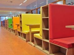 Leerling meubilair | Klassehout - Meubilair voor Primair Onderwijs en Kinderopvang