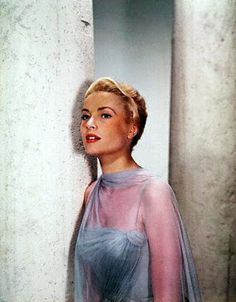 Grace Kelly, To Catch a Thief (1955)