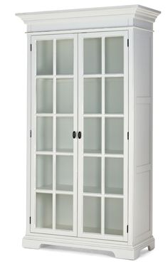 York Glass Cabinet Doors, Glass Door, China Cabinet, Bench With Storage, Tall Cabinet Storage, York, Inspiration, Furniture, Benches