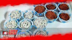 *¿Cómo hacer Brigadeiros?* Los brigadeiros son unos dulces exquisitos, típicos de Brasil, pero que puedes hacer fácilmente en tu casa. Veamos la receta en esta nota. ..SIGUE LEYENDO EN http://cocina.comohacerpara.com/n10656/como-hacer-brigadeiros.html