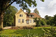 Pfarrhaus Mödlich   Liebling Brandenburg – Ausgewählte Urlaubsorte in Brandenburg