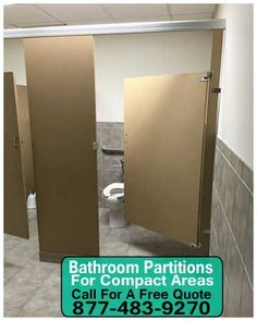 Designing And Buying Commercial Bathroom Stall Dividers Doesnu0027t Have To Be  A Difficult Process