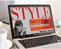 Fashion Fundamentals Master Workshop