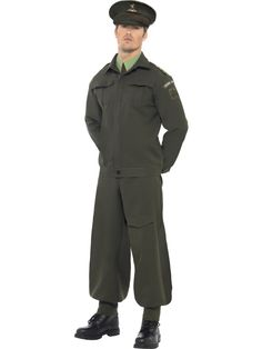 1940's Fancy Dress Costumes & War Time Clothing