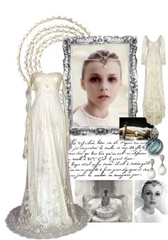 """""""The Neverending Story"""" by summersdream ❤ liked on Polyvore"""