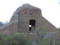 bunker en Trincabotijas