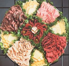 relish tray ideas | Meat and Cheese Splendor $25.99 $38.99 $51.99