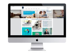 BVE – Corporate Design on Behance