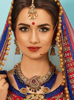 Uniqueen :: Khush Mag - Asian wedding magazine for every bride and groom planning their Big Day