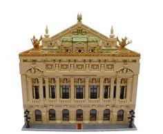 Opera house,  by Bob