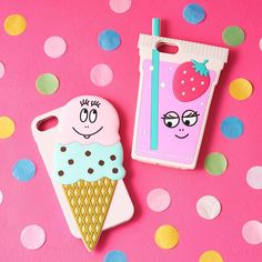 Cheap case for iphone, Buy Quality silicone case directly from China case for iphone 6 Suppliers: Summer Cool Ice Cream Strawberry Drink Juice Cup Barba Soft Silicone Case for iPhone 6 7 Plus Fundas Cover Strawberry Drinks, Juice Cup, Iphone Cases, Ice Cream, Cool Stuff, Candyfloss, Ice Candy, Cool Things