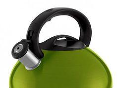 Chaleira Inox 3 Litros - Euro Home Retrô IN3145 VD com as melhores condições você encontra no Magazine Siarra. Confira!