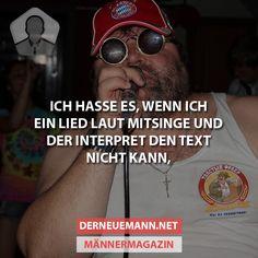 Ich hasse es ... #derneuemann #humor #lustig #spaß