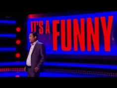 Comedian talks sport and how he feels he's better off watching it Way you need to add your #family #kid #baby #child #children http://ift.tt/1Jcz4mO