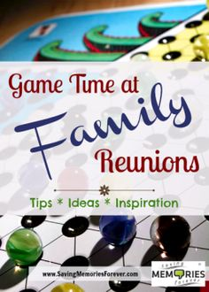 Pass-the-Phone Game for Family Reunions
