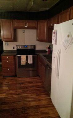 Kitchen 3/9/16
